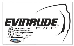 ARG Marine, Dealer New, Used, Outboard motors, New, Used, Boats, Evinrude, E-TEC, G1, G2, Frontier Boats, BlackJack Boats, Service, Yamaha, Honda, Suzuki, Platinum Certified, Factory Warranty, Worldwide Shipping .. Sales Event, 10 Year Factory Warranty w/ Free Controls