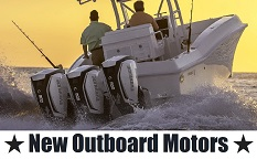 ARG Marine New Outboard Motors