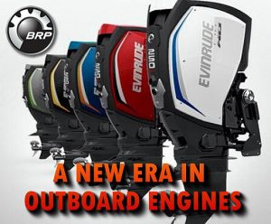 ARG Marine Evinrude G1 and G2 Outboard Motors